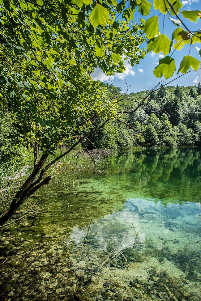 Плитвицкие озёра D3Foto.ru