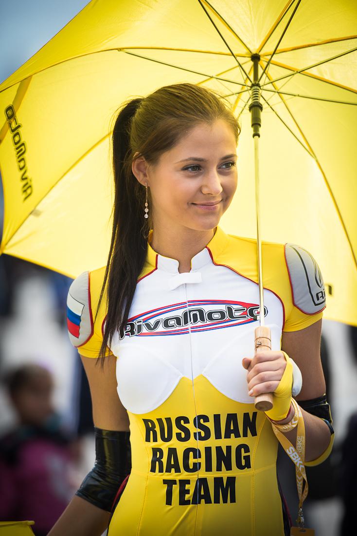 Фотоотчёт WSBK2012 от D3Foto.ru