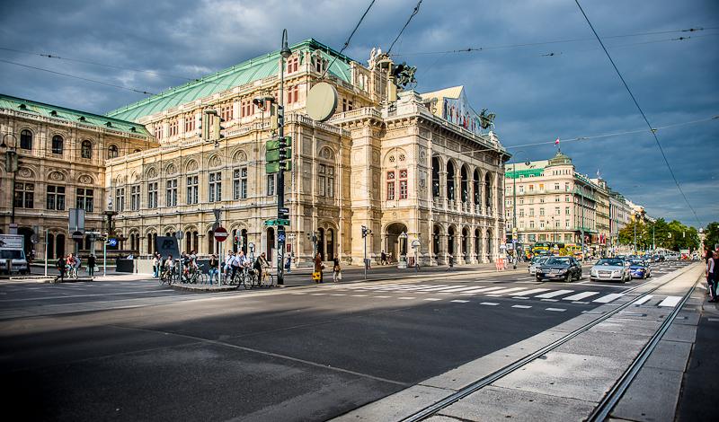 Вена и Хорватия D3Foto.ru